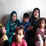 Syrian family moves from war to new world – Uruguay