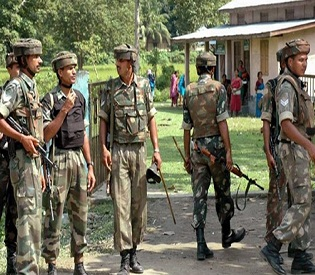 hromedia Death toll rises to 83, India seeks help from Bhutan, Myanmar to hunt down militants intl. news2