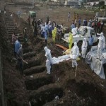 Ebola centres overflow as Sierra Leone steps up fight
