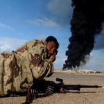 Libya could become 'next Syria,' warns foreign minister