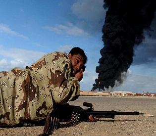 hromedia Libya may become next syria warns foriegn minister arab uprising2