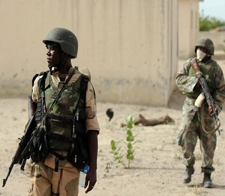 hromedia At least 15 killed in 'Boko Haram' attack on Cameroon bus intl. news2