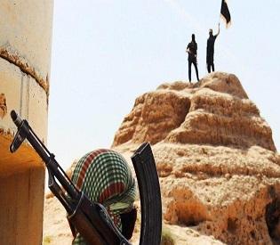 hromedia ISIS seizes 170 men in northern Iraq arab uprising arab uprising2