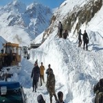 Afghanistan avalanche death toll climbs to 100, scores still missing
