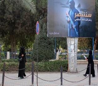 hromedia Australia warns women ISIS no 'romantic adventure' intl. news5