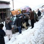 Afghanistan- Death toll In country's worst avalanches  'exceeds 200'