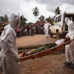 New Ebola cases trigger lockdown in Sierra Leone capital