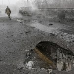 Ukraine forces gain ground as fighting leaves 7 soldiers dead