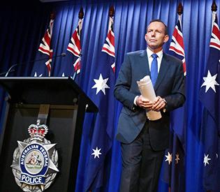 200 suspected jihadis prevented from leaving Australia