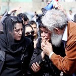 Afghanistan buries woman beaten to death by mob