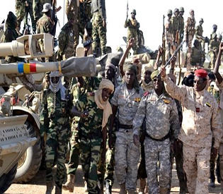 Chad soldiers killed as Boko Haram loses Nigerian towns