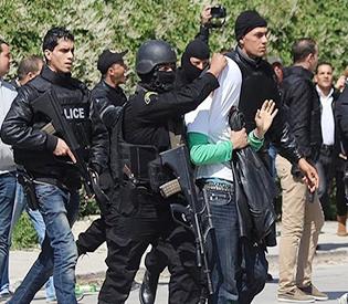 Gunmen attack Tunisian museum, kill seven tourists- government official1