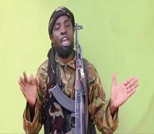 IS accepts Boko Haram pledge of allegiance1