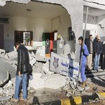 Islamic State militants claim bomb attack in Libyan capital