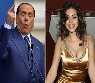Italy's top court clears Berlusconi in bunga bunga sex case