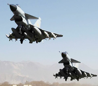 Saudi Arabia launches strikes against Yemen rebels