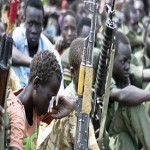 South Sudan rebels free 250 child soldiers- UN