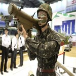 Study- China has grown to world's 3rd-biggest arms exporter