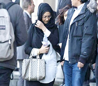 UK teens 'heading for Syria' released on bail