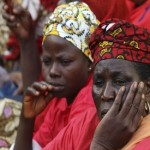 Fear, sexual violence, kidnapping, life for women under Boko Haram