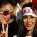 Foreign women, but not locals, may get stadium nod in Iran
