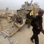 Iraqi offensive on Tikrit stalled by ISIS bombs