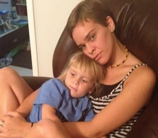 hromedia Kentucky Mom murdered her 5-year-old son by poisoning him with salt intl. news2