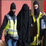 Spain: Female ISIS recruiter arrested at Barcelona airport