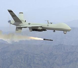 Al-Qaida Indian branch- US drones kill 2 leaders in Pakistan
