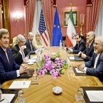 Iran, world powers reach initial deal on reining in Tehran's nuclear program