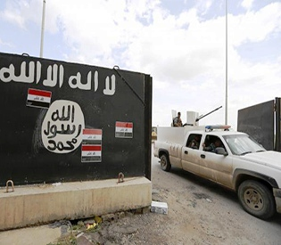 Iraqi officer under Saddam masterminded rise of Islamic State-  Spiegel