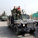 Iraqi soldiers enter refinery amid Islamic State attacks