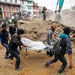 Nepal earthquake- Death toll crosses 3,700, rescue operations in full swing