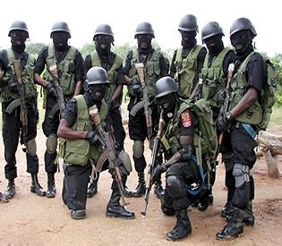 Niger says 46 soldiers, 28 civilians killed in weekend Boko Haram attack.