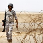 Saudi soldier killed in Yemen border clash