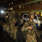 South African army deploys over immigrant attacks
