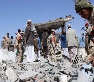 hromedia Dozens dead in Yemen as Iran, Saudi step up war of words arab uprising3