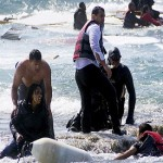 Mediterranean migrant shipwreck disaster leaves 800 dead