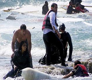 hromedia Mediterranean migrant shipwreck disaster leaves 800 dead eu news2