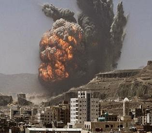 hromedia Saudi-led coalition declares end to Yemen campaign arab uprising2