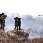 Two Ukrainian serviceman killed, 26 wounded in past 24 hour- Ukrainian military