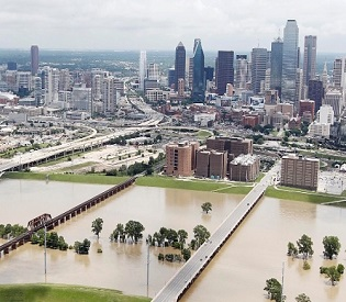 hromedia Death toll in Texas floods rises to 31 as rivers swell, searches continue intl. news2
