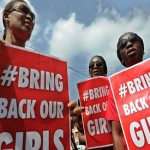 Nigeria rescues 234 women and children from Boko Haram, fate of Chibok girls uncertain