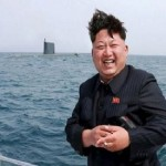 North Korea fires ballistic missile from submarine in new potential threat