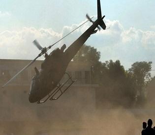 hromedia Pakistan chopper crashes into school Norway, Philippines envoys killed intl. news2