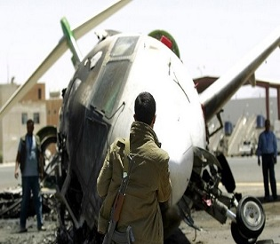 hromedia Saudi Arabia offers five-day Yemen ceasefire arab uprising2