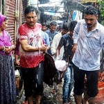 Moonshine kills at least 94 in India city slum