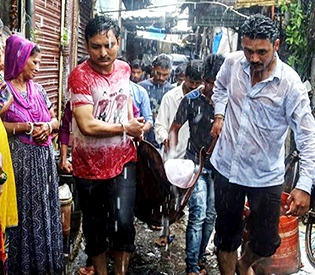 Death toll from tainted liquor in Mumbai reaches 94