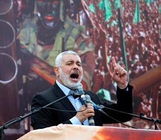 Hamas demands release of hunger-striking prisoners