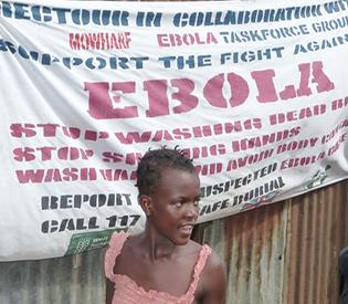 Sierra Leone enforces curfew as Ebola virus resurfaces in north west